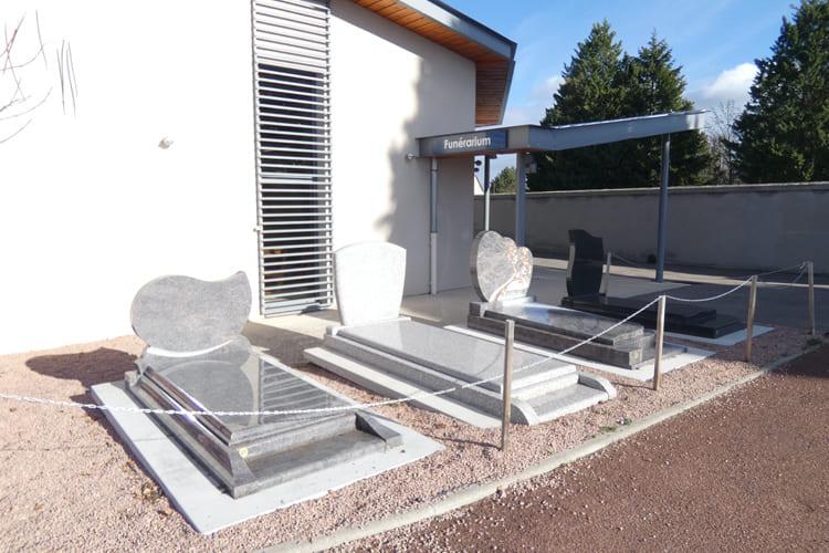 Pompes funèbres Roc-Eclerc 42 à Riorges - Loire (42)